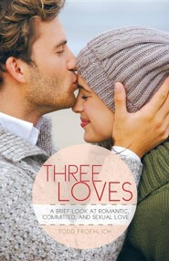Three Loves: A Brief Look at Romantic, Committed, and Sexual Love