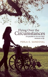 Flying Over the Circumstances: It Is Possible to Rise Over Hard Moments in Life  -     By: Perla E. Sandoval