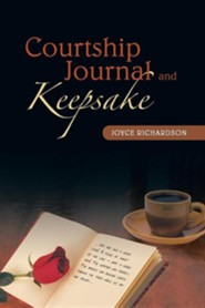 Courtship Journal and Keepsake