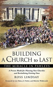 Building a Church to Last