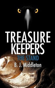 Treasure Keepers  -     By: B.J. Middleton