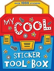 My Cool Sticker Toolbox