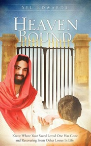 Heaven Bound  -     By: Syl Edwards