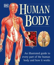 The Human Body  -     By: Martyn Page
