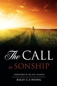 The Call to Sonship  -     By: Billy C.S. Wong