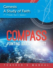 Compass3rd-5th Year 1 Quarter 1   -     Edited By: Justin Hopkins     By: Justin Hopkins(ED.)