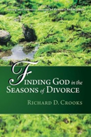 Finding God in the Seasons of Divorce: Volume 2: Spring and Summer Seasons of Renewal and Warmth