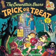 The Berenstain Bears Trick or Treat  -     By: Stan Berenstain, Jan Berenstain