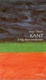 Kant: A Very Short Introduction  -     By: Roger Scruton