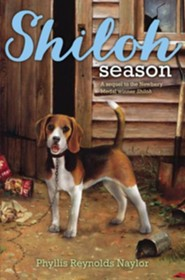 Shiloh Season  -     By: Phyllis Reynolds Naylor     Illustrated By: Barry Moser