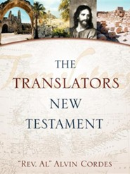 Translators New Testament-, Paper
