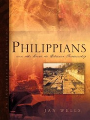 Philippians and the Call to Biblical Fellowship