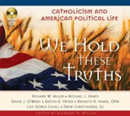 We Hold These Truths Audiobook on CD