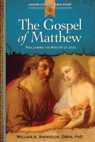 The Gospel of Matthew: Proclaiming the Ministry of Jesus