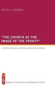 The Church as the Image of the Trinity