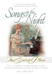 Songs in the Night  -     By: Anna Alden-Tirrill