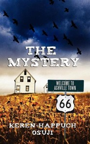 The Mystery  -     By: Keren-Happuch Osuji