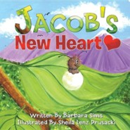 Jacob's New Heart  -     By: Barbara Sims