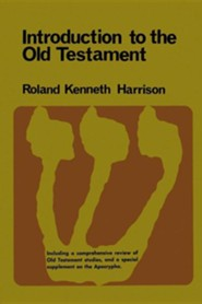 Introduction to the Old Testament Part 2