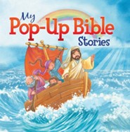 My Pop Up Bible Stories   -     By: Juliet David