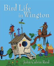 Bird Life in Wington