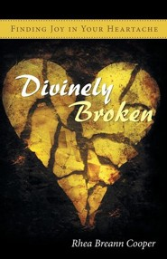 Divinely Broken: Finding Joy in Your Heartache