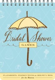 Bridal Shower Games: Fun Party Games and Helpful Tips for the Hostess
