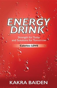 Energy Drink: Calories: Love