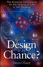 By Design or by Chance?: The Growing Controversy on the Origins of Life in the Universe