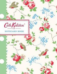 Notecard Book: Cath Kidston  -     By: Cath Kidston