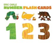 Number Flash Cards: 123