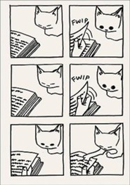 Cat Companion Journal  -     By: Jeffrey Brown