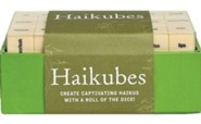 Haikubes [With Over 60 Word Cubes]