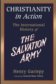 Christianity in Action  -     By: Henry Gariepy, Shaw Clifton