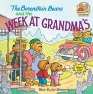 The Berenstain Bears and the Week at Grandma's  -     By: Stan Berenstain, Jan Berenstain