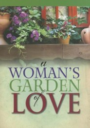 A Women's Garden of Love - Slightly Imperfect