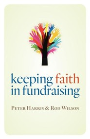 Keeping Faith in Fundraising