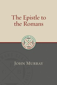 The Epistle to the Romans (John Murray) [ECBC]