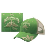 Shipwrecked: Crew Leader Cap