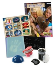 Babylon: Tribe Time Teaching Kit