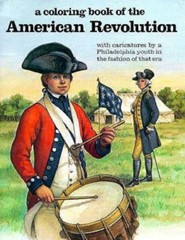 American Revolution  -     By: Harry Knill