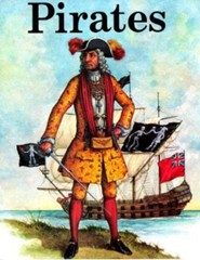 Pirates  -     By: Harry Knill, Daniel Defoe     Illustrated By: Greg Irons