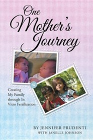 One Mother's Journey: Creating My Family Through in Vitro Fertilization