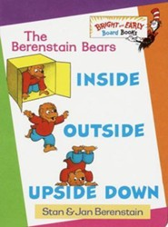 Inside, Outside, Upside Down  -     By: Stan Berenstain, Jan Berenstain