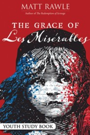 The Grace of Les Miserables, Youth Study Book