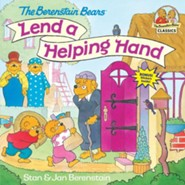 The Berenstain Bears Lend a Helping Hand  -     By: Stan Berenstain, Jan Berenstain     Illustrated By: Jan Berenstain
