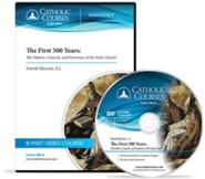 The First 500 Years (DVD)  -     By: Father David Meconi S.J.