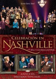 Celebracion En Nashville  (Nashville Homecoming, Spanish)  -     By: Bill Gaither, Gloria Gaither