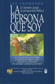 La Persona Que Soy, The Person I Am - Spanish   -     By: L. Thompson