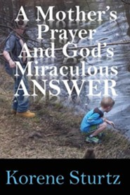 A Mother's Prayer and God's Miraculous Answer  -     By: Korene Sturtz